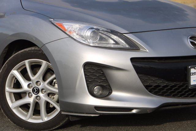 Pre-Owned 2013 Mazda3 s Grand Touring