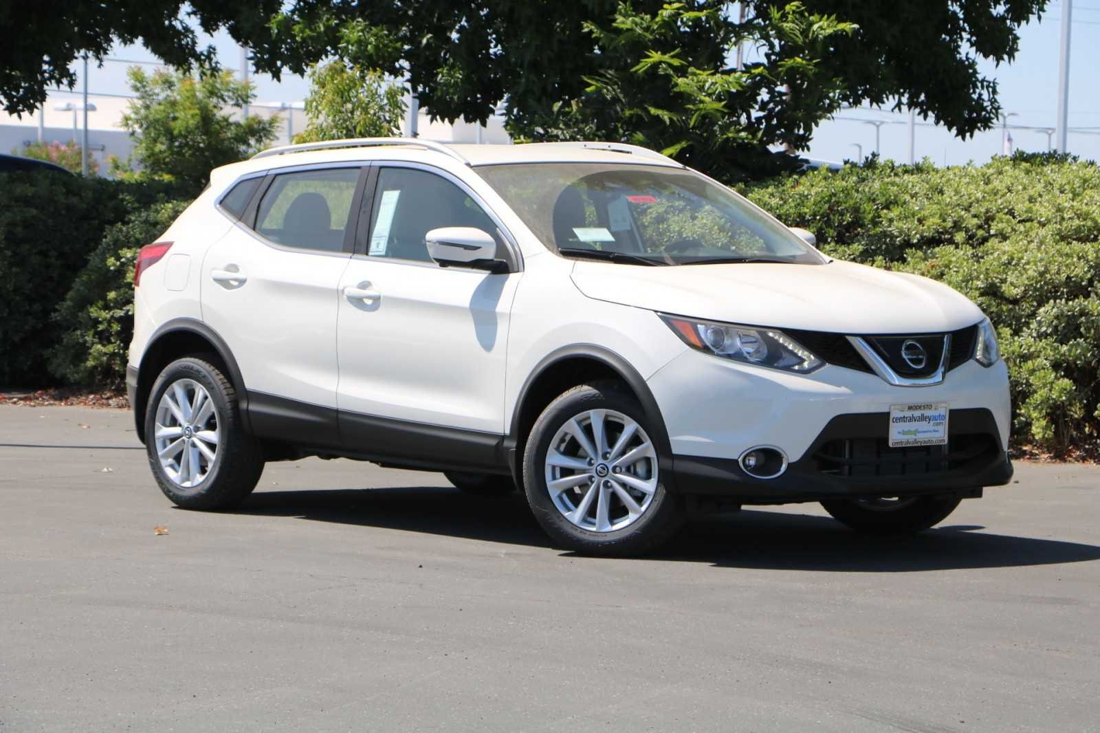 All New 2019<br>Nissan Rogue Sport Models