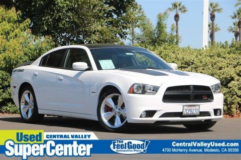 Pre-Owned 2013 Dodge Charger Road/Track
